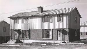 pre-fab houses