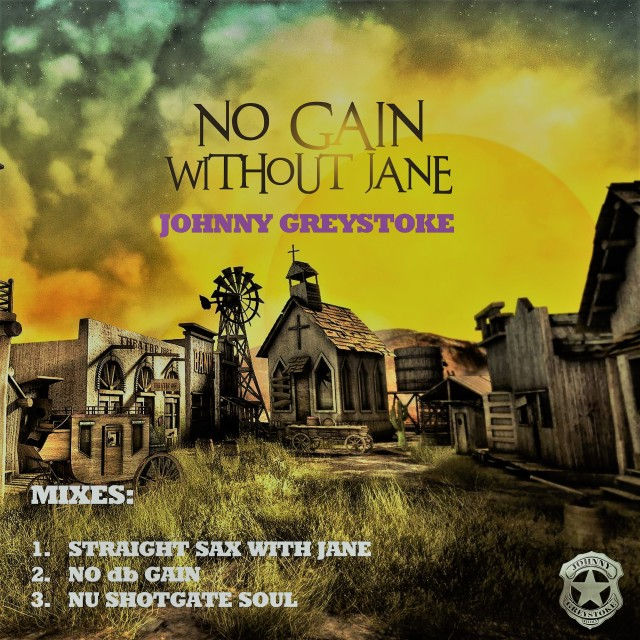 no gain without jane SPOTIFY MIXES (2)